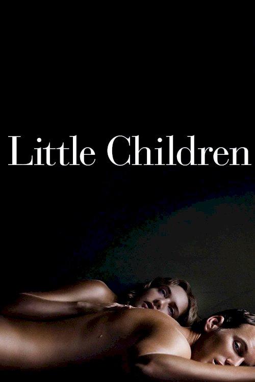 Little Children - Movie Poster