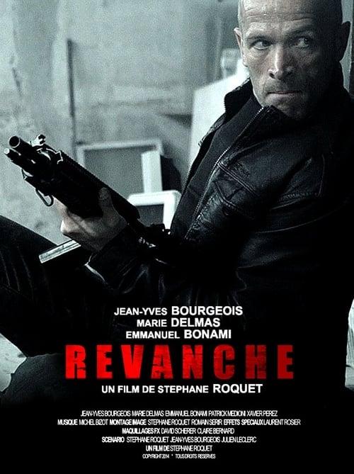 Revenge - Movie Poster