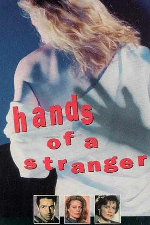 Hands of a Stranger - Movie Poster