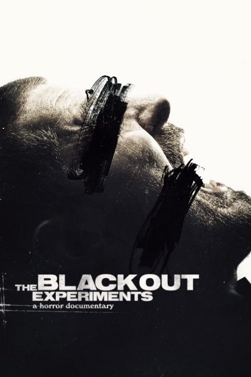 The Blackout Experiments - Movie Poster
