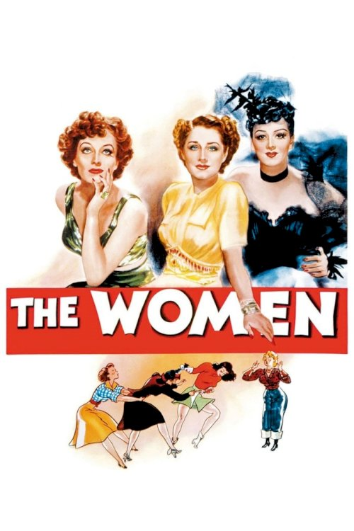 The Women - Movie Poster