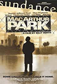 MacArthur Park - Movie Poster