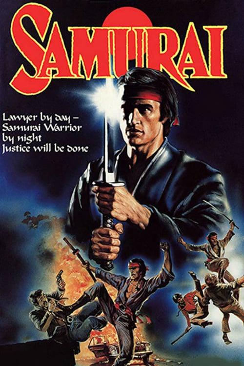 Samurai - Movie Poster