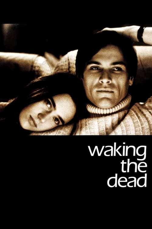 Waking the Dead - Movie Poster