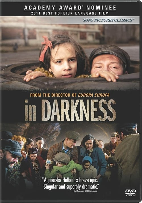 In Darkness - Movie Poster