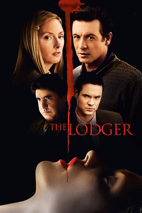 The Lodger - Movie Poster