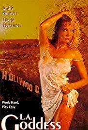 L.A. Goddess - Movie Poster