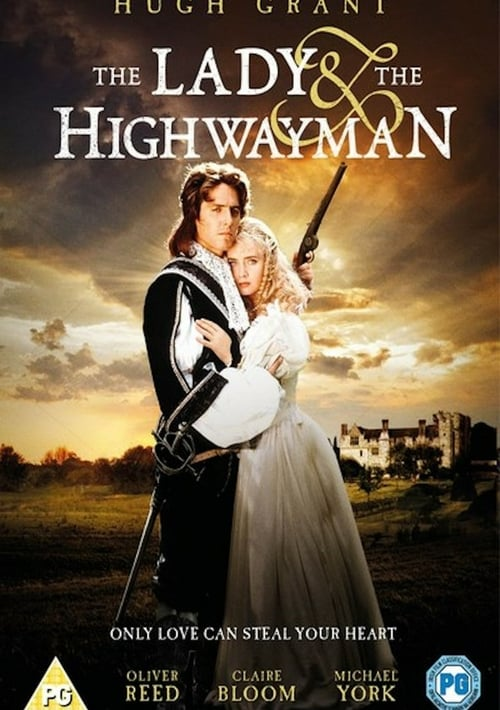 The Lady and the Highwayman - Movie Poster