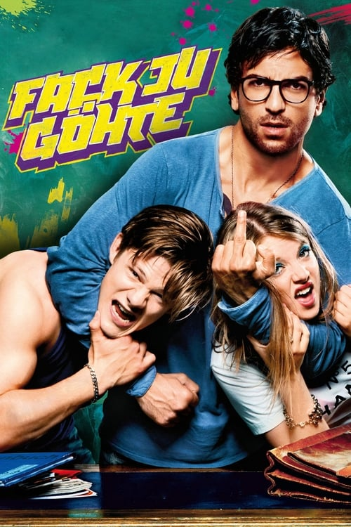 Suck Me Shakespeer - Movie Poster