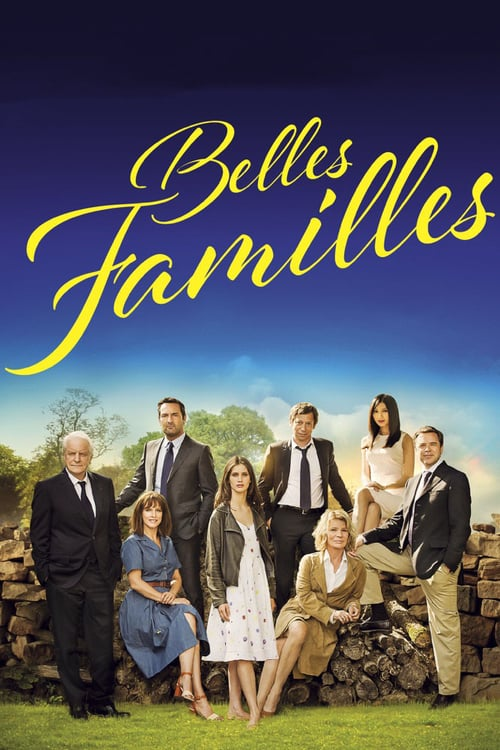 Families - Movie Poster