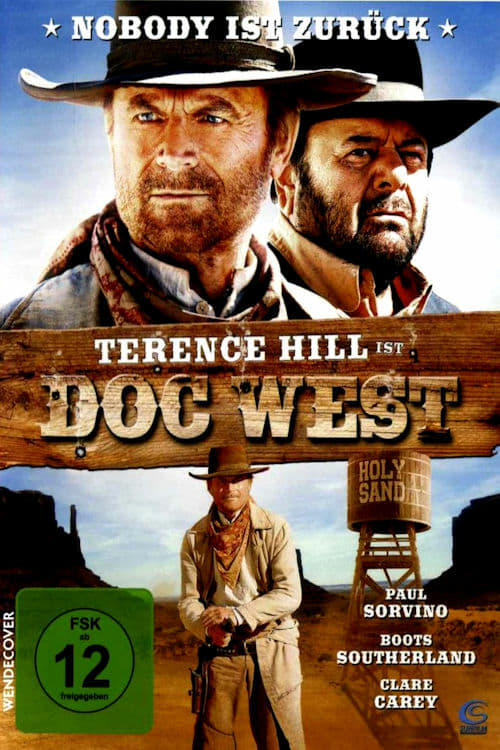 Doc West - Movie Poster