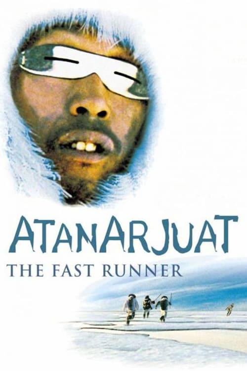 Atanarjuat: The Fast Runner - Movie Poster