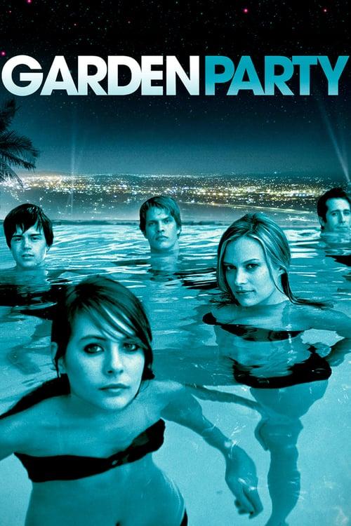 Garden Party - Movie Poster