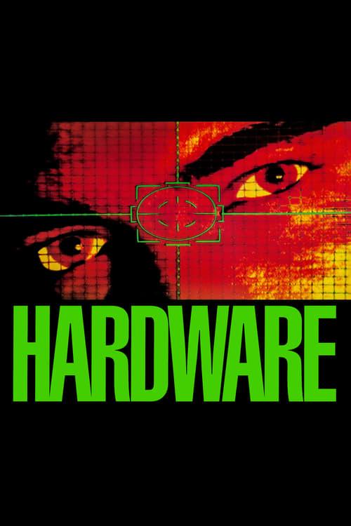 Hardware - Movie Poster