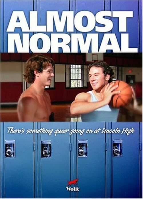 Almost Normal - Movie Poster