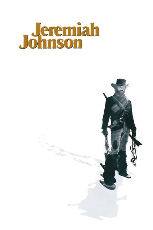 Jeremiah Johnson - Movie Poster
