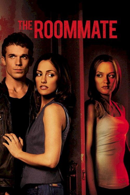 The Roommate - Movie Poster