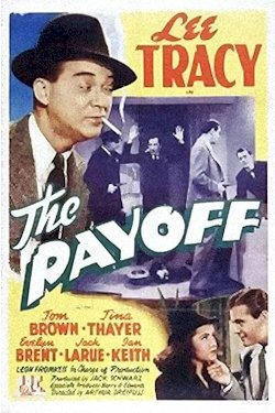 The Payoff - Movie Poster