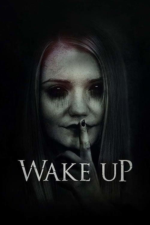 Wake Up - Movie Poster