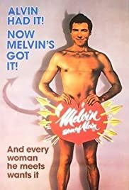 Melvin, Son of Alvin - Movie Poster