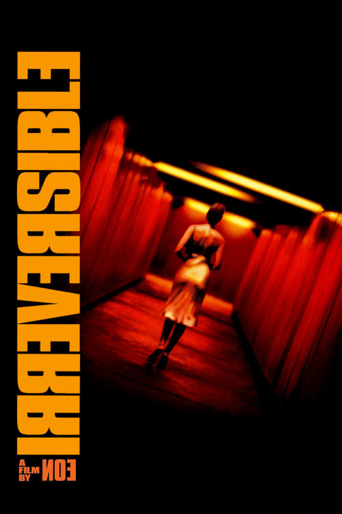 Irreversible - Movie Poster