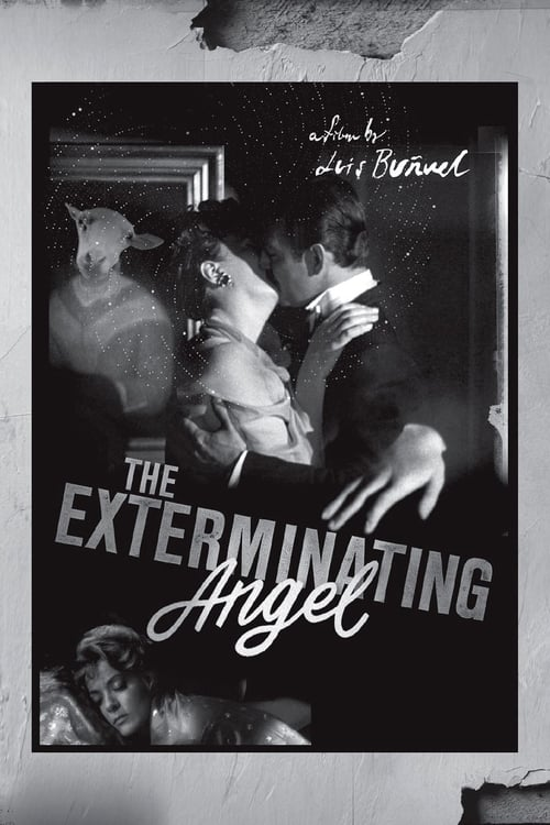The Exterminating Angel - Movie Poster