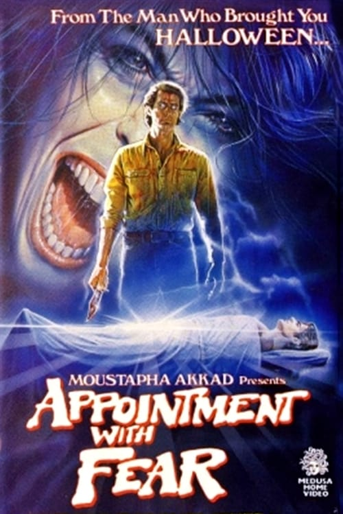 Appointment with Fear - Movie Poster