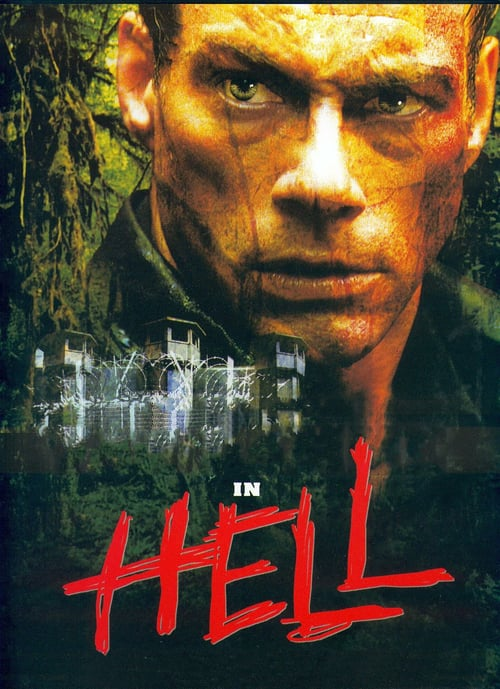 In Hell - Movie Poster
