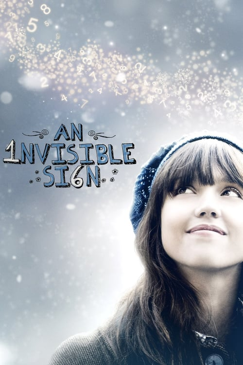 An Invisible Sign - Movie Poster