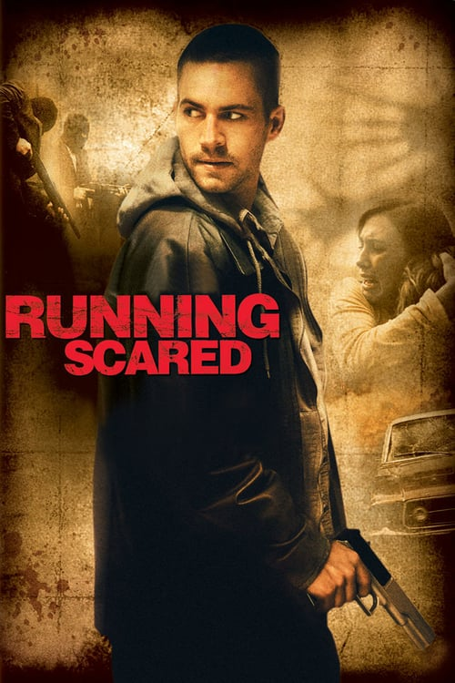 Running Scared - Movie Poster