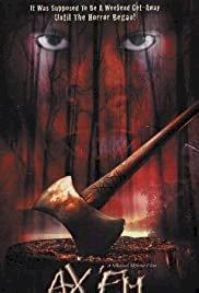 Ax 'Em - Movie Poster