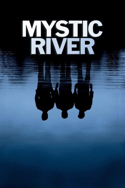 Mystic River - Movie Poster