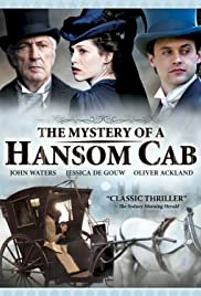 The Mystery of a Hansom Cab - Movie Poster