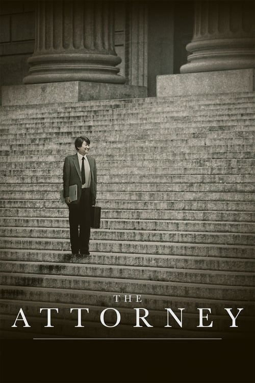 The Attorney - Movie Poster