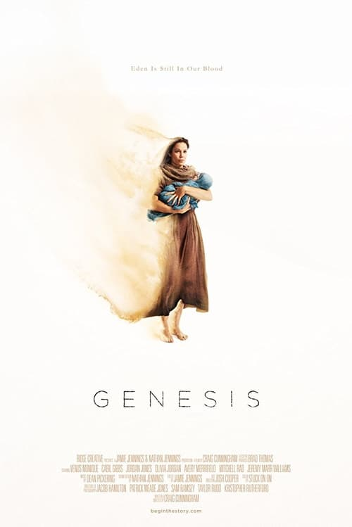 The Book of Genesis - Movie Poster