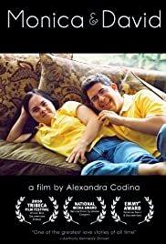 Monica & David - Movie Poster