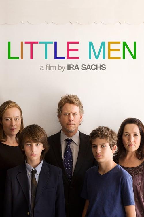 Little Men - Movie Poster