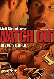 Watch Out - Movie Poster