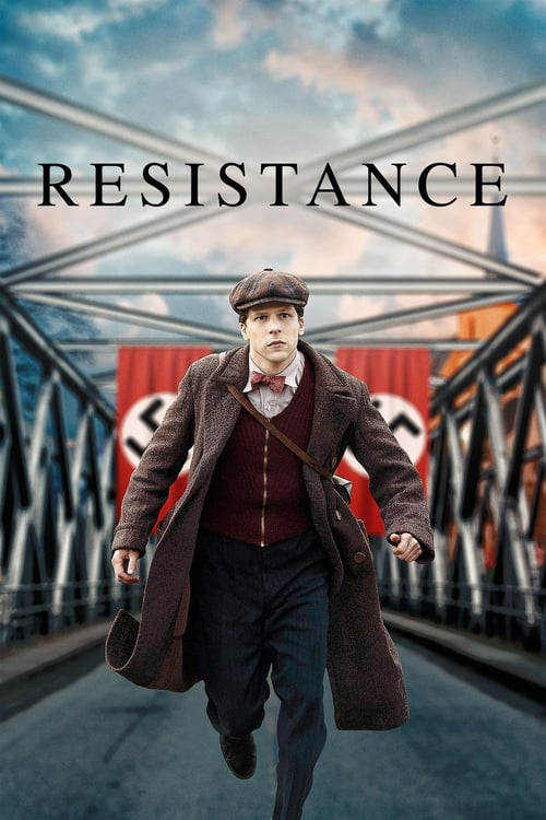 Resistance - Movie Poster