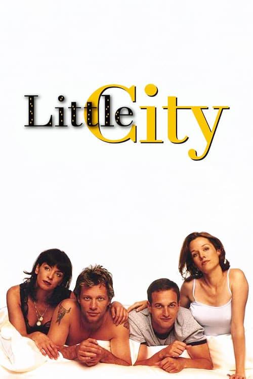Little City - Movie Poster