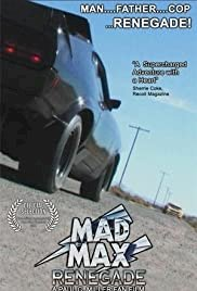 Mad Max Renegade - Movie Poster