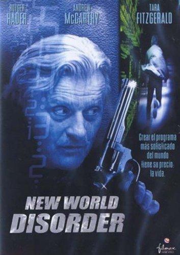 New World Disorder - Movie Poster