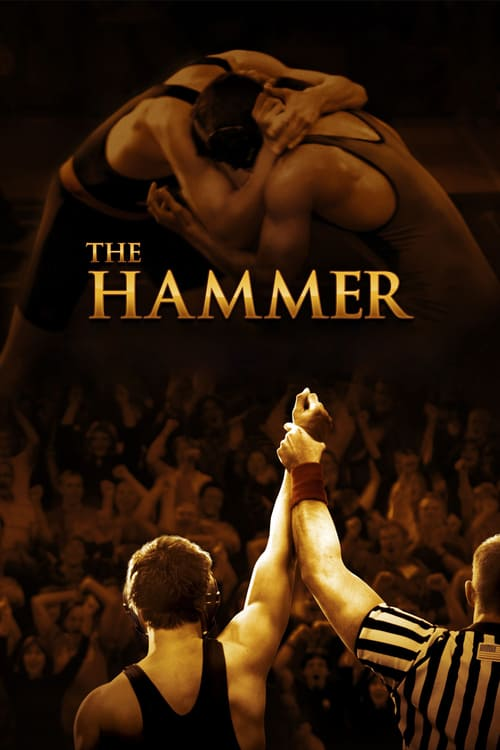 The Hammer - Movie Poster