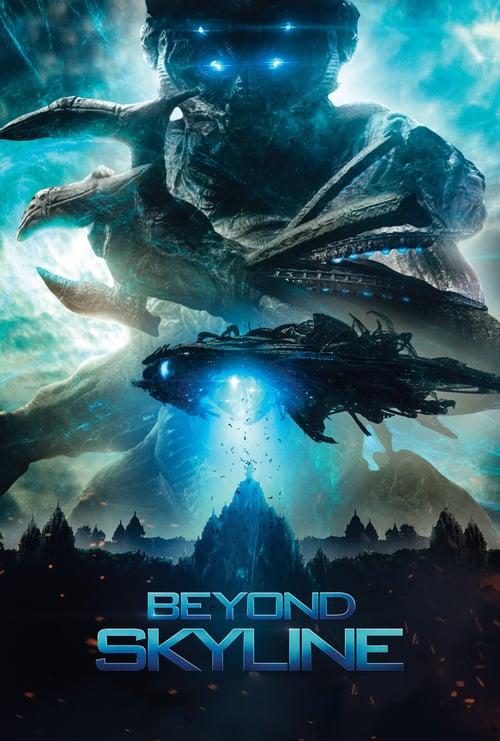 Beyond Skyline - Movie Poster