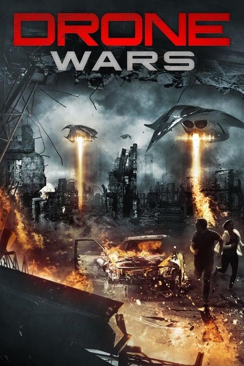 Drone Wars - Movie Poster