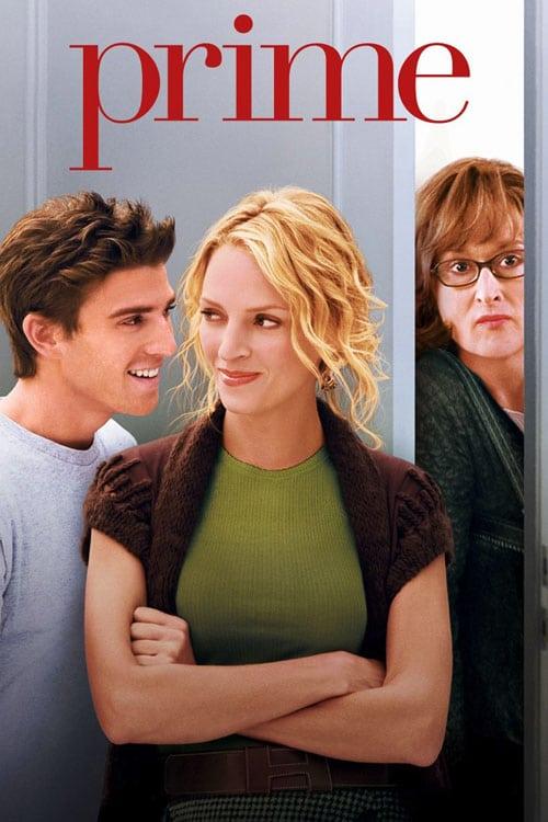 Prime - Movie Poster
