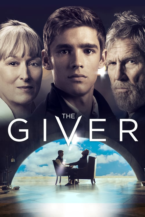 The Giver - Movie Poster
