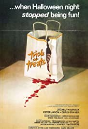 Trick or Treats - Movie Poster