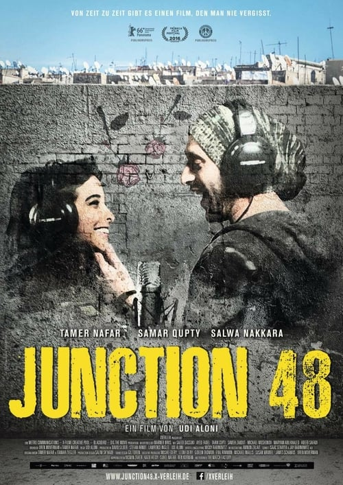 Junction 48 - Movie Poster