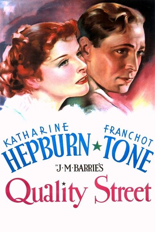 Quality Street - Movie Poster